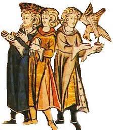 Essay on the legend of king Arthur